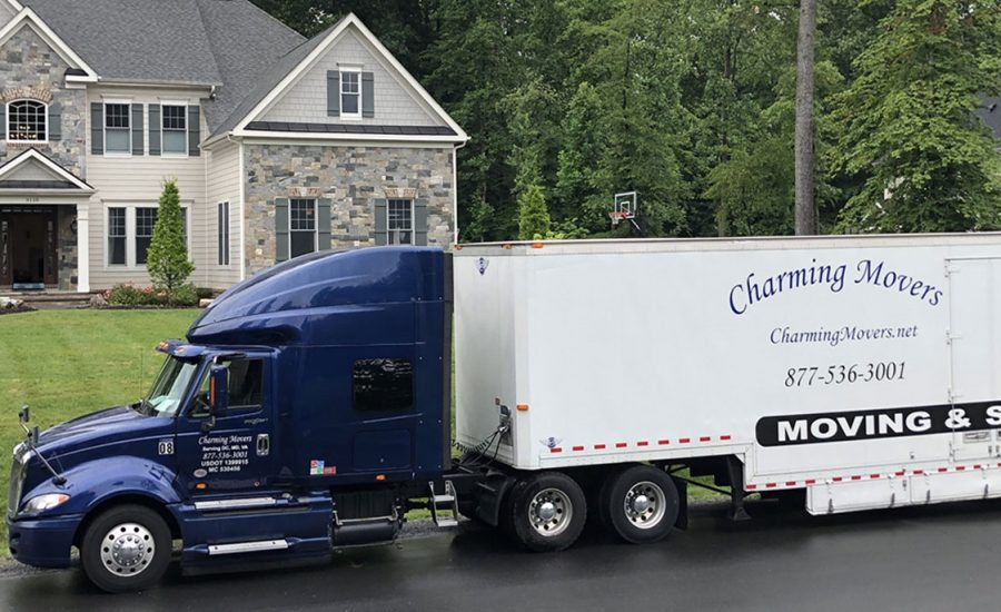 Rockville Maryland Moving Companies